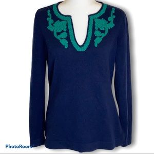 Women's Vineyard Vines 100% cashmere sweater